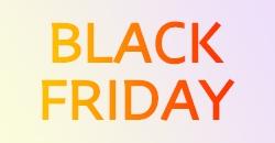 Black Friday у всіх магазинах мережі Меблі 7я™