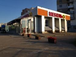 Открытие нового шоу-рума Мебель 7я в Харькове, район Алексеевка