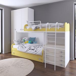 б.у мебель спальня подростка детскую харьков