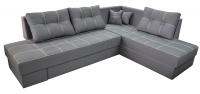Раскладной угловой диван МВС Тет-а-Тет поворотно-раздвижной