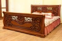 Кровать ЮрВит Камелия