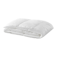 МЮСКГРЭС Одеяло прохладное - 200x200 см  - IKEA
