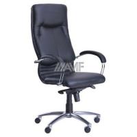 Кресло AMF Ника HB хром