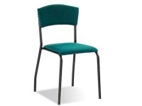 Кресло Новый стиль BLUES black