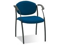 Кресло Новый стиль SPLIT black