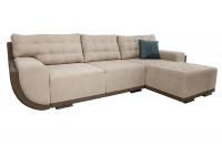 Розкладний кутовий диван Амстердам пума МВС