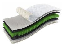 Матрац EMM Sleep & fly Organic Alfa
