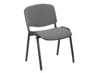 Кресло Новый стиль ISO chrome/ ISO black