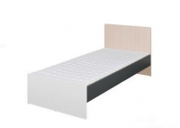 Кровать 90 ВМВ Алекс (без вклада)
