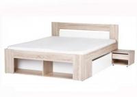 Кровать ВМВ Rico (Рико) с тумбами и ящиком