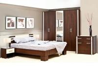 Спальня СМ Элегия 5Д