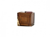 Bedside table Mebus 1D Galicia