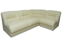 Раскладной модульный диван МВС Визави мералат