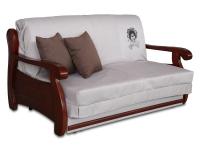 Раскладной диван МВС Прованс 140х200 аккордеон