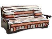 Раскладной диван МВС Санкт-Петербург 160х200 аккордеон