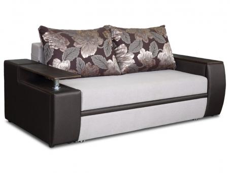 Розкладний диван МВС Мустанг двомісний єврокнижка і дельфін