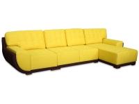 Розкладний кутовий диван Амстердам Лонг пума МВС