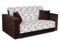 Раскладной диван МВС Капри М 140х200 аккордеон