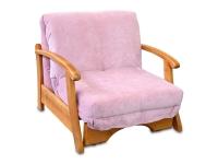Раскладное кресло Санта-Круз аккордеон МВС (Цена от)