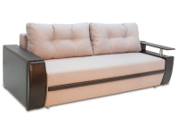 Раскладной диван МВС Мустанг Мини еврокнижка с подушками от Тет-а-Тет 2 шт