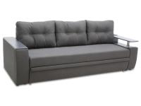 Раскладной диван МВС Мустанг Мини еврокнижка с подушками от Тет-а-Тет 3 шт