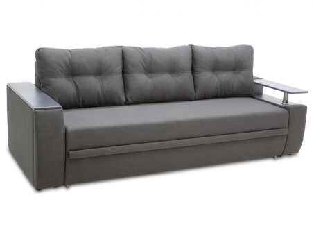 Convertible sofa Mustang Mini easy-bed with cushions from Tete-a-Tete 3 pcs MVS