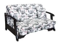 Раскладной диван МВС Санта-Круз 140х200 аккордеон