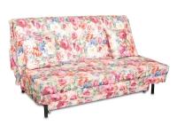 Раскладной диван МВС Тенерифе М с тканевой спинкой 160х200 аккордеон
