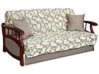 Раскладной диван аккордеон Мираж МВС (Цена от)
