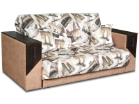 Раскладной диван МВС Сан-Марино 140х200 аккордеон
