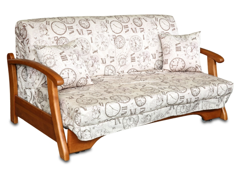 купить раскладной диван мвс санта круз 160х200 аккордеон мебель 7я