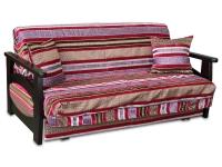 Раскладной диван МВС Сан-Ремо 160х200 аккордеон