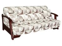 Раскладной диван МВС Санта-Круз 190х200 аккордеон