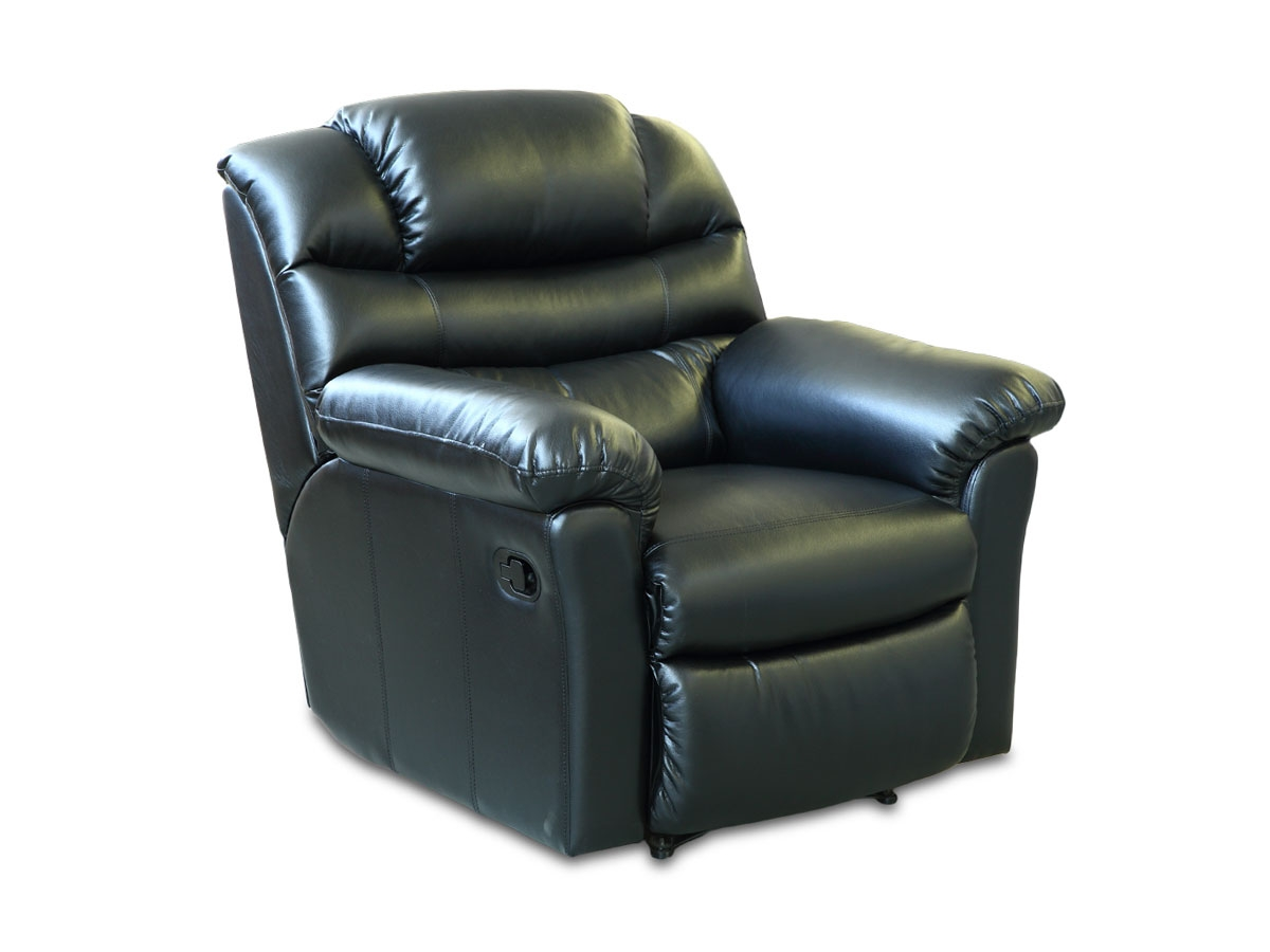 Armchair Recliner with MBC Oscar (Price from)