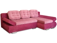 Розкладний кутовий диван Ріо єврокнижка МВС
