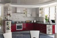 Кухня Сокме Люкс