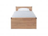 Кровать BRW JLOZ_90 Indiana