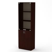 Книжный шкаф Компанит КШ-6