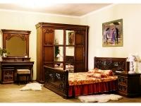 Спальня ЮрВит Камелия