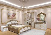 Спальня СМ Кармен новая 4Д