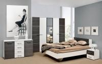 Спальня СМ Круиз 5Д