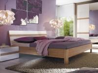 Кровать BRW Либерти LOZ 160 (каркас)