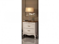 Bedside table 2m Mebus Palermo