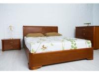 Кровать Олимп Милена с подъемным механизмом