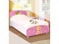Кровать СМ Мульти Мишки