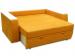 Раскладной диван МВС Мустанг Мини Двойка еврокнижка с подушками от Тет-а-Тет 2