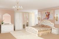 Спальня СМ Опера 6Д