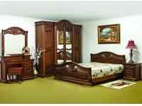 Спальня Юрвит Орхидея
