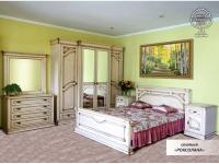 Спальня ЮрВит Роксолана