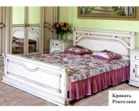 Кровать ЮрВит Роксолана